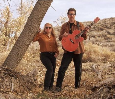 Charlie Ray, Linda Washington, Country music, oldies, High Desert, Victor Valley