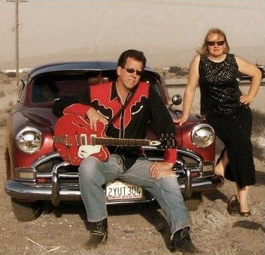 High Desert Entertainers, band, country, oldies